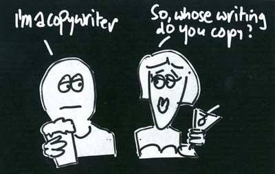 copywriting joke